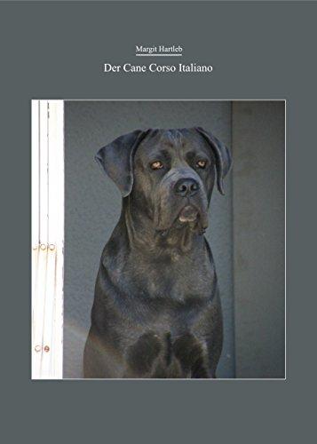 Cane Corso Ebook