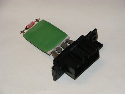 13248240 : Heater Motor Blower Fan Resistor - NEW from LSC Valeo