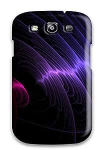 Hot 5993342K81730617 New Galaxy S3 Case Cover Casing(digital Art)