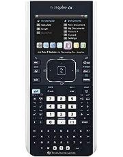 Texas N3/TBL/1E1 TI-Nspire CX kalkulator graficzny, czarny
