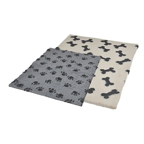 "Van Ness 19.7"" x 29.5"" Dri-Fleece Medium Pet Mat Bedding, Medium on sale"