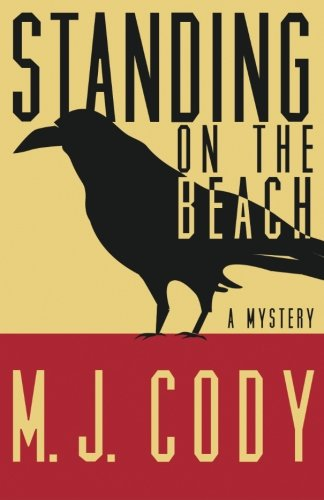 Download Standing on the Beach PDF