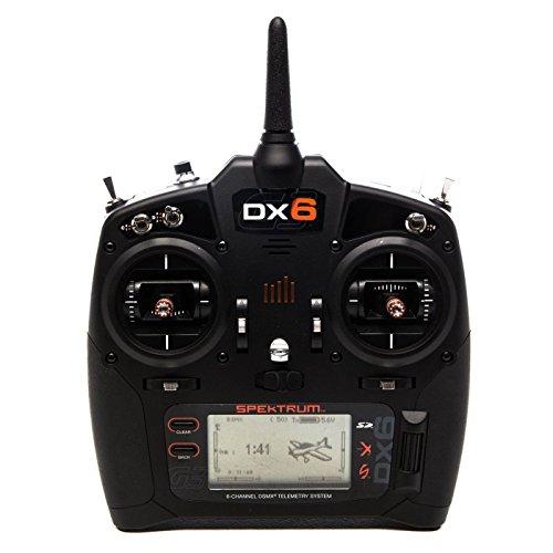 Spektrum R6750 DX6 Transmitter