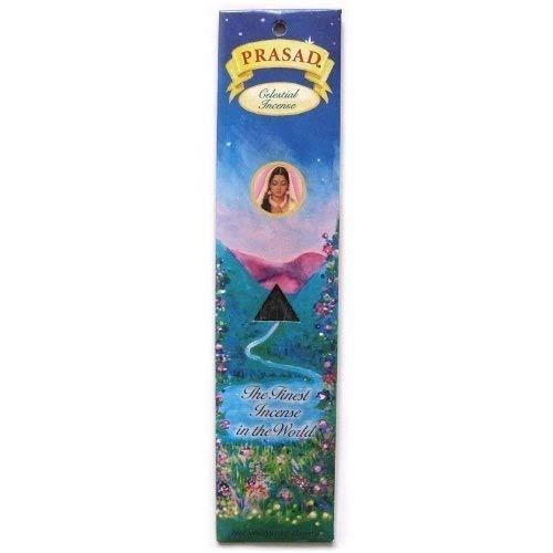Prasad Celestial Incense Frankincense-case of 12
