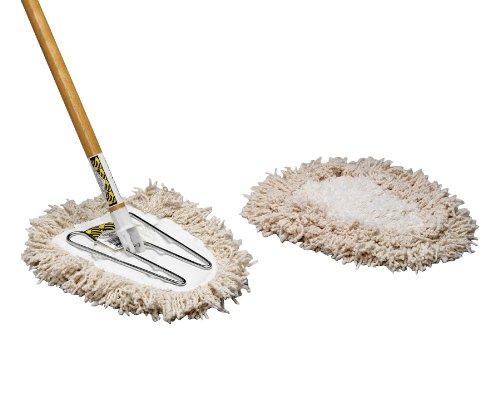 (WAXIE Wedge Dust Mop Head, 11