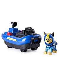 Paw Patrol – Chase's Transforming Sea Patrol Vehicle BOBEBE Online Baby Store From New York to Miami and Los Angeles