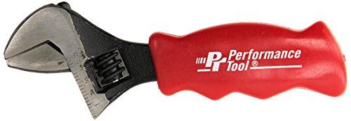 Performance Tool W9108 Stubby Adjustable -