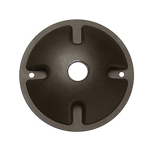 Hinkley 0022BZ Landscape Junction Box Cover Accessory