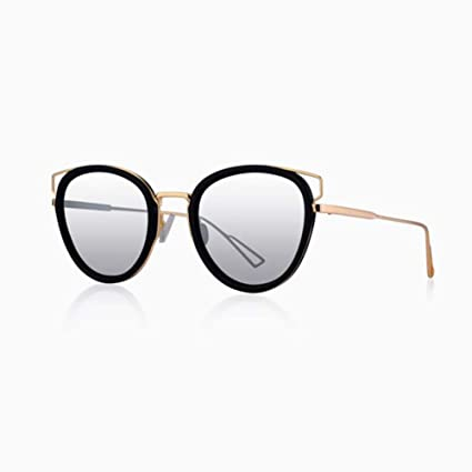 Z&HA Ojo De Gato De Mujer Gafas De Sol Polarizadas Gafas De ...