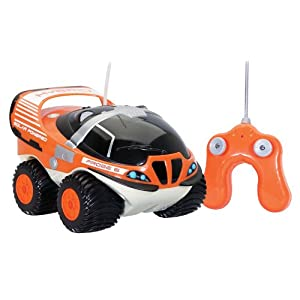 Kid Galaxy 27 Mhz Amphibious RC Car