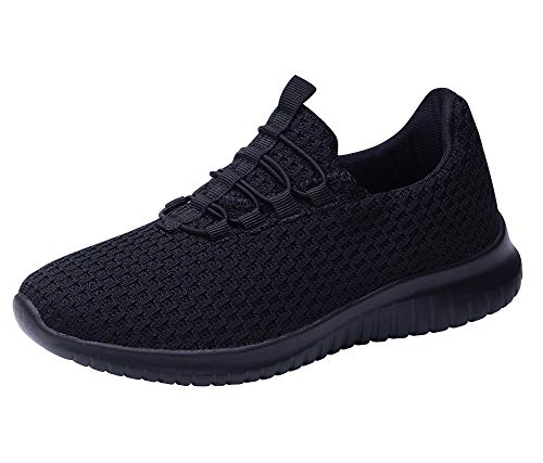 Sneaker TIOSEBON Donna Black HK2106 All M 2106 qv7Rnvx