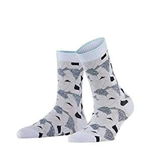 FALKE Women's Scraps Calf Socks