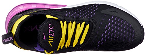 006 Max Multicolour Men Hyper Air NIKE 270 Black Competition Magenta Running Shoes s Ft7ffqRw
