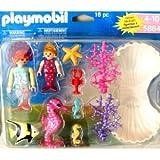 Playmobil 5884 Magic Castle Mermaids & Accessories