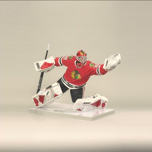 Mcfarlane Toys Nhl Sports Picks (McFarlane Toys NHL Sports Picks Series 27 Action Figure Marty Turco (Chicago ...)