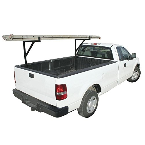 Blue Tilt Truck - Heavy Duty Single Sided Ladder Rack for Trucks
