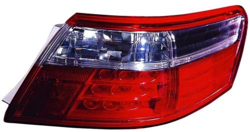 Hybrid Led Tail Lights in US - 6