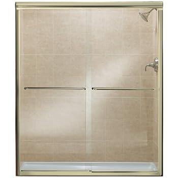 Sterling 5475 59pb G05 Shower Door Bypass 70 1 16 Quot H X 54 5