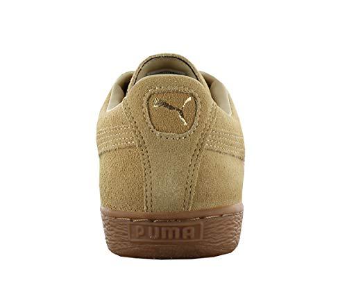 Scarpe Sportive Calzature Marrone Multicolore Suede WildPelle Pums Classic Sneaker Uomo da w4qn7SYC