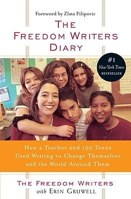 Freedom Writers Diary Teacher Themselves