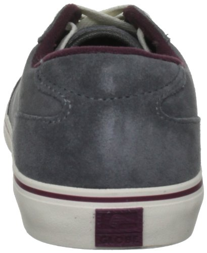 Adult Baskets TR 43 Globe mixte adulte mode Fate I2 Gris 106 6BfwxO