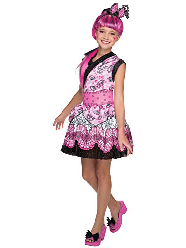 Rubie's Costume Monster High Exchange Draculaura Child Costume, Large -