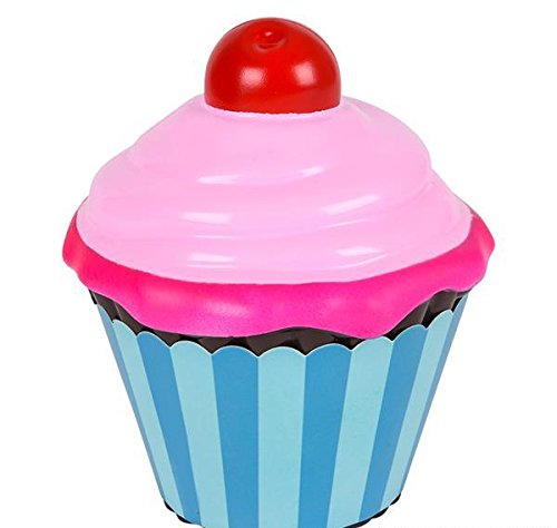 5.5'' CUPCAKE BANK, Case of 48