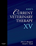 Kirk's Current Veterinary Therapy XV - Elsevieron VitalSource