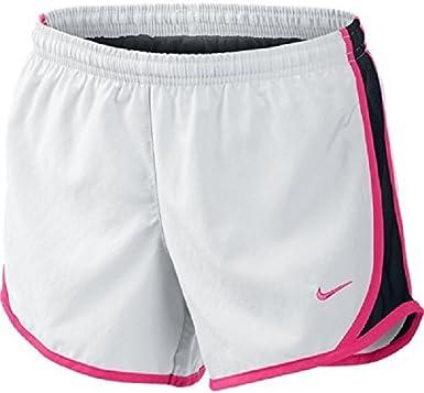 Pantalones Cortos para Ni/ñas Nike Girls Tempo Shorts