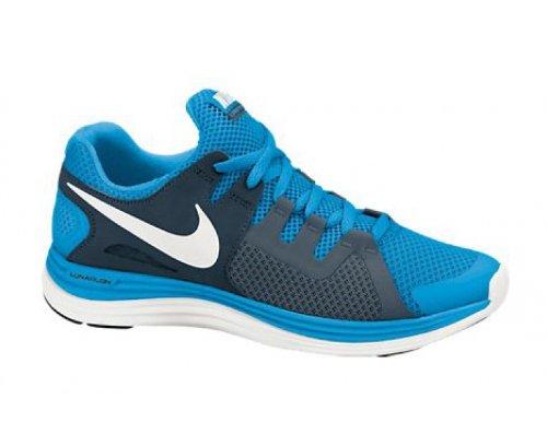 Nike - Fashion / Mode - Lunarflash+ - Bleu