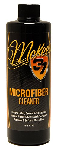 McKee's 37 MK37-740 Microfiber Cleaner 16 Fluid_Ounces ()