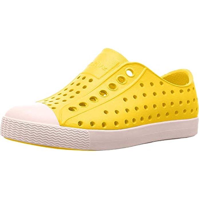 Native Shoes, Jefferson Child, Kids Lightweight Sneaker