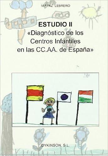 Estudio: Diagnóstico de los centros infantiles en las Comunidades ...