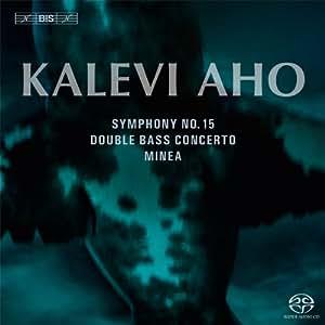 Aho: Symphony, No. 15