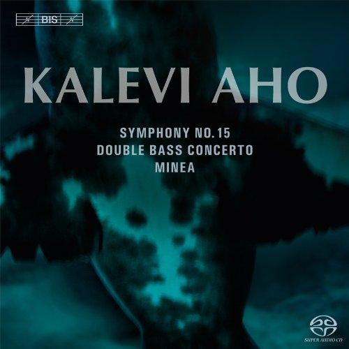 SACD : Lahti Symphony Orchestra - Symphony No.15 (Hybrid SACD)