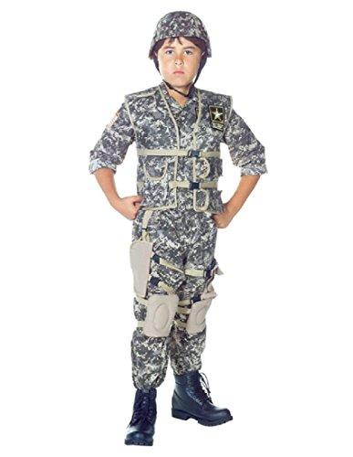 U.S. Army Ranger Costume Size: Medium