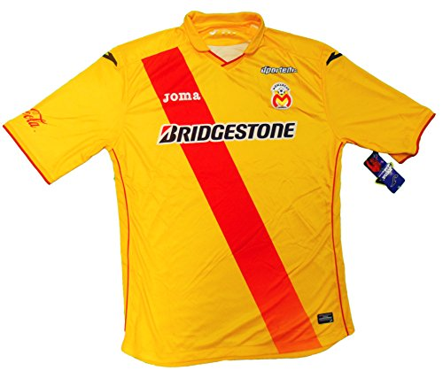 fan products of Authentic Official Joma Monarcas Morelia Home Jersey Kids (YSmall)