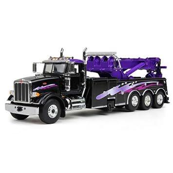 Worksheet. Amazoncom Peterbilt 367 with Century Rotator Wrecker Tow Truck