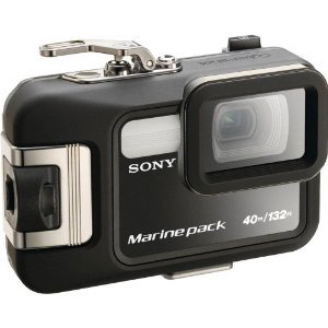 Sony MPKTHK DSC Marine Pack for Digital Imaging Products Cyber Shot Marine Pack
