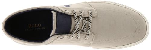 Polo Ralph Lauren Heren Faxon Sk Vlc Sneaker Klassieke Stenen