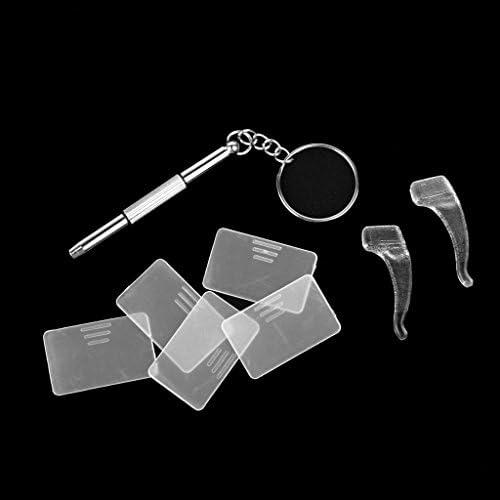 眼鏡 メガネ 修理 スクリューナット 時計 修理部品 アクセサリー