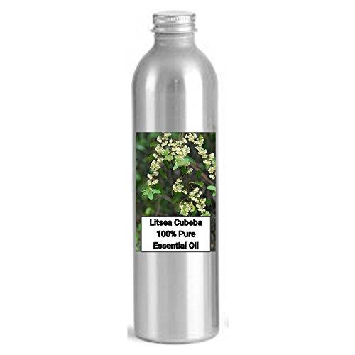 Litsea cubeba(May Chang) Essential Oil 8 OZ 100% Pure & Natural