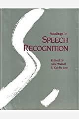 Readings in Speech Recognition Kindle Edition