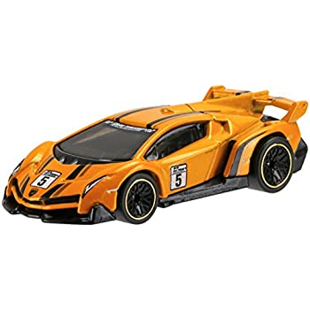 hot wheels 2014 hw city 37 250 lamborghini veneno silver toys games. Black Bedroom Furniture Sets. Home Design Ideas