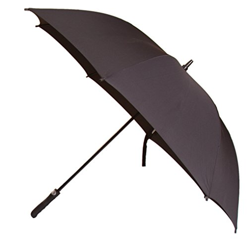 Generic Auto Open Sport Umbrella Size 68inch Color Grey by Generic
