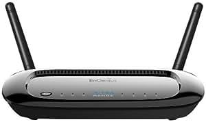 EnGenius Technologies 4-Port Wireless N300 Media Bridge and Extender (ERB300H)