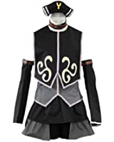 Tales of the Abyss Cosplay Costume - Arietta Outfit 1st Kid Small