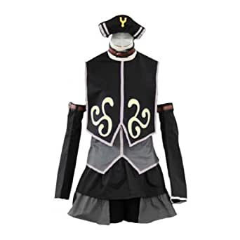 Tales of the Abyss Cosplay Costume - Arietta Outfit 1st Medium