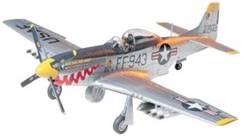 Tamiya Models F-51D Mustang Model Kit