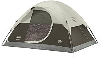 Coleman Realtree Xtra 4 Person Tent